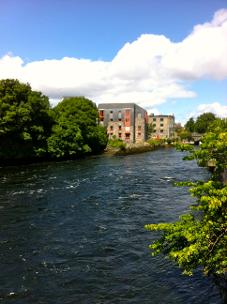 Galway City Centre Holiday Apartments - Granary Suites